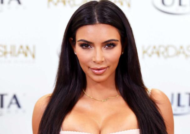 Kim Kardashian: Memes tras su foto desnuda invaden Internet