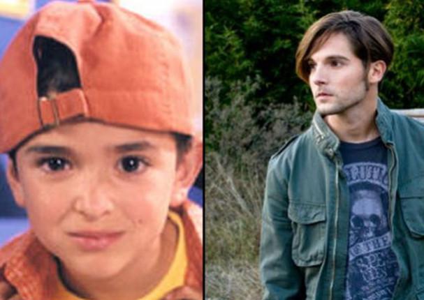 Vivan los Niños: Así lucen Brisa y Damián Bravo 14 años después (FOTOS)