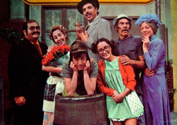 Florinda Meza reveló el secreto mejor guardado de actor de El Chavo del 8 (VIDEO)