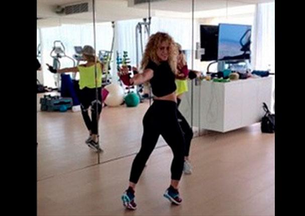 Shakira: Conoce su dieta para bajar de peso