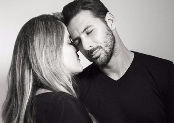 Claudio Pizarro: Conoce su historia de amor junto a Karla Salcedo