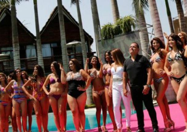 Miss Perú: Esta sería la candidata que quiso suicidarse (VIDEO)