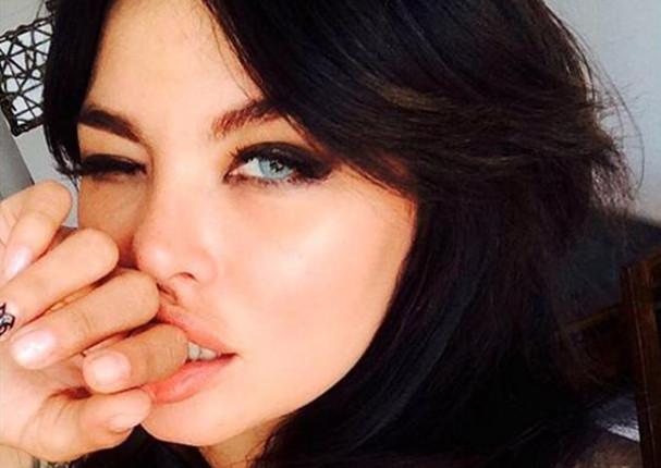 Instagram: Angie Jibaja impacta con su radical cambio de look (FOTOS)