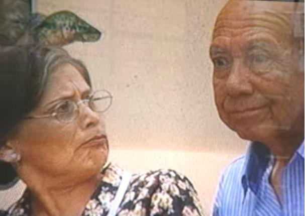 Mil Oficios: Este fue el día en que Don Simeón invitó a salir a Doña Olga (VIDEO)
