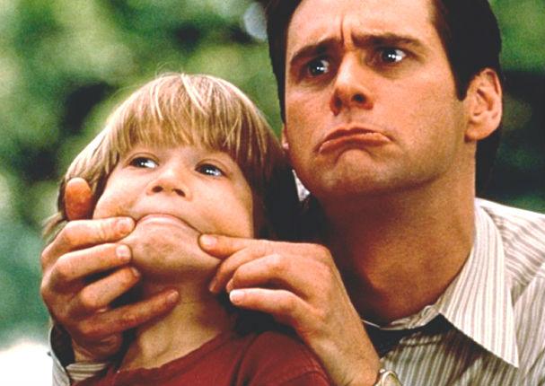 Mentiroso Mentiroso: Mira cómo luce ahora el hijo de Jim Carrey en la película (FOTO)