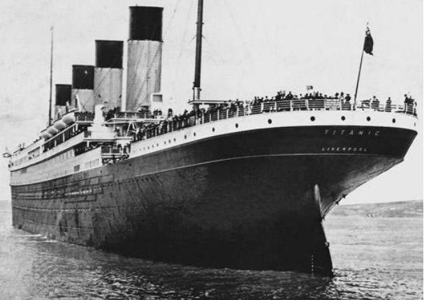 Titanic: Este el espeluznante hallazgo en su último bote salvavidas (FOTOS)