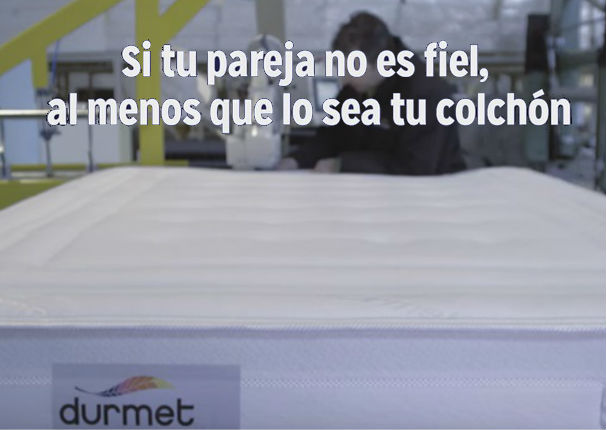 YouTube: Crean colchón que te dice si tu pareja te es infiel