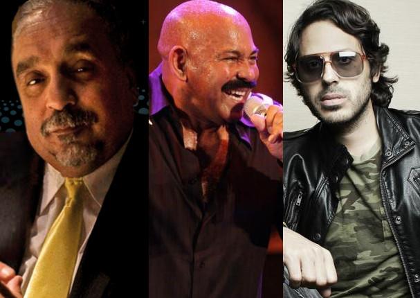 Una Noche de Salsa 7: Regresa el famoso festival con nuevas figuras