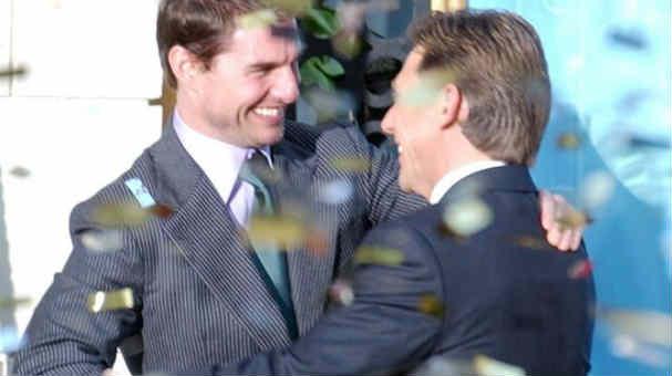 ¿Tom Cruise dejó a Katie Holmes por otro hombre?