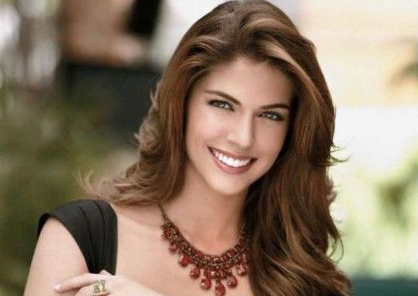 Tips: 5 secretos de belleza para lucir radiante como Stephanie Cayo