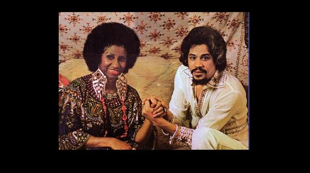 Celia Cruz se inició en la salsa... ¿con un tema peruano?