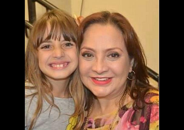 Así luce la hija de Mónica Spear a dos años de la muerte de su madre (FOTOS Y VIDEO)