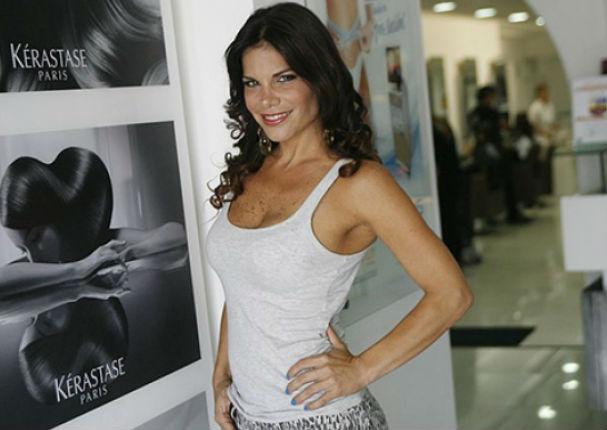 Sandra Arana será el nuevo jale de conocido programa de espectáculos (FOTO)