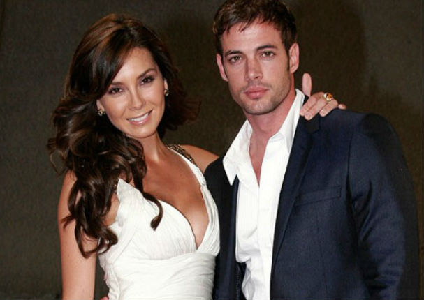 ¿William Levy y Elizabeth Gutiérrez se casan? (FOTOS)