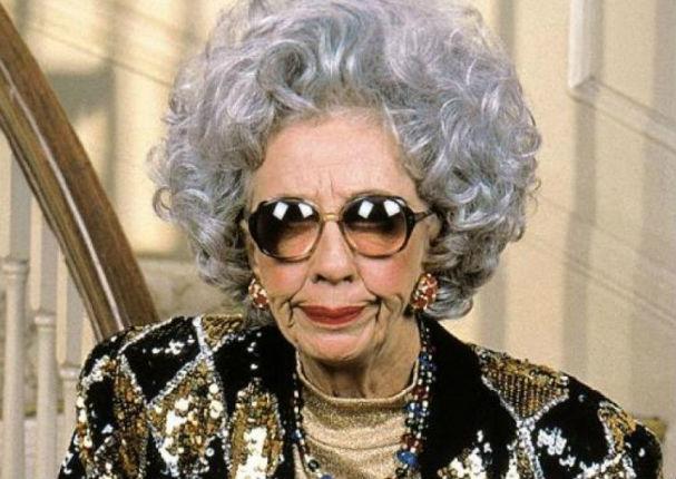 La Nana: Muere la abuela Yetta a los 87 años