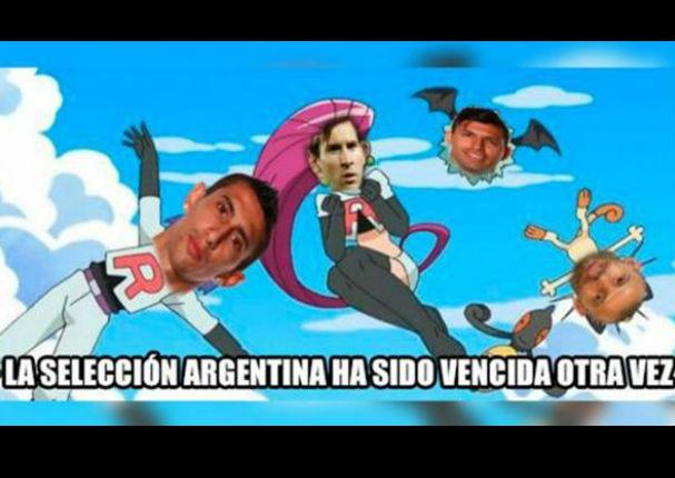 Lionel Messi: Mira los despiadados memes tras fallar penal (FOTOS)