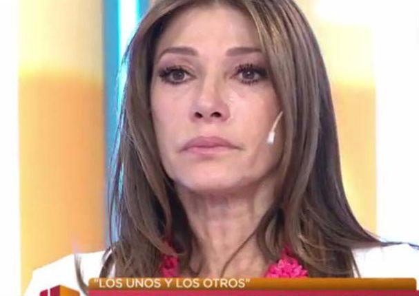 Catherine Fulop: Actriz venezolana hizo desesperado pedido en vivo