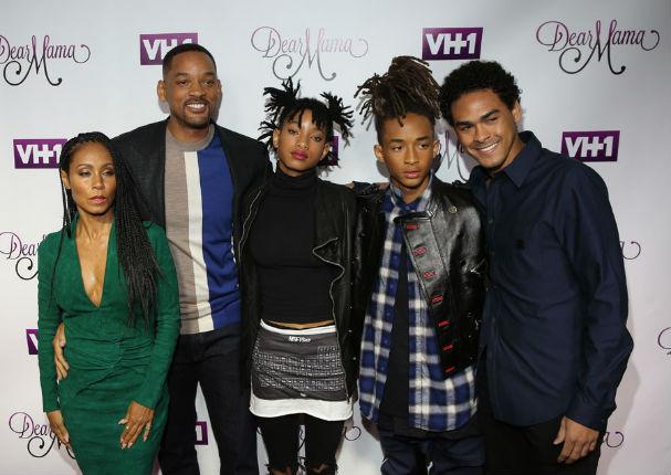 Will Smith: Su hija Willow causa polémica con foto de parte íntima