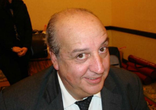 Actor Julio Vega muere tras una larga batalla contra la cirrosis