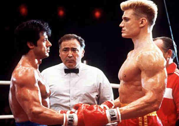 Iván Drago, el legendario rival de Rocky Balboa, luce irreconocible - FOTOS