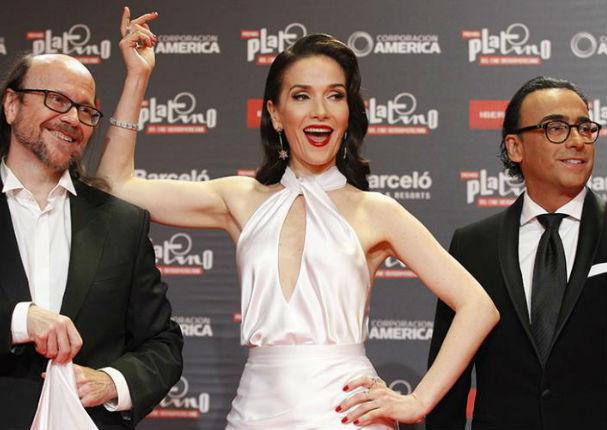 Natalia Oreiro luce irreconocible 16 años después de protagonizar 'Muñeca Brava'