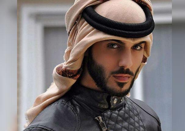 Omar Borkan: El árabe más guapo del mundo será papá