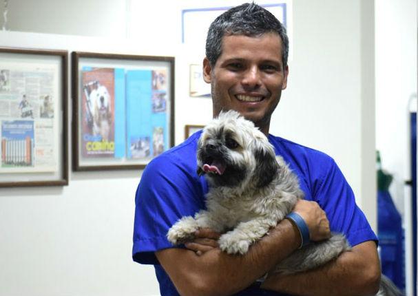 Dr. Vet: Pancho Cavero anuncia en Facebook su regreso a la televisión