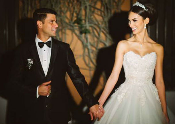 Yaco Eskenazi y Natalie Vértiz: Daniela Cilloniz reveló nuevo secreto de su boda