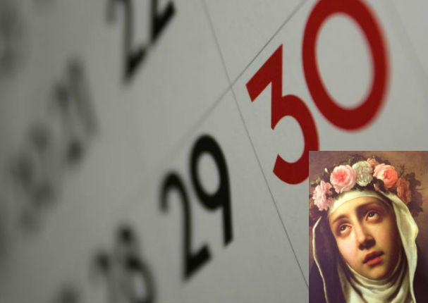 ¿Habrá feriado largo por Santa Rosa de Lima? Esta es la verdadera versión