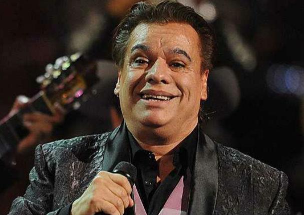Juan Gabriel: Fallece querido cantante mexicano a los 66 años