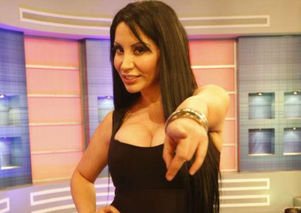 Paola Ruiz: Actriz cómica se convirtió en madre y así lo anunció en Facebook