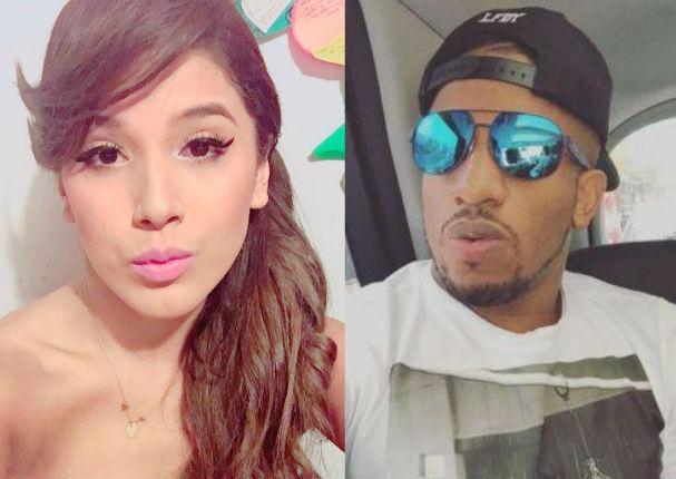Yahaira Plasencia: ¿Salsera estaría embarazada de Jefferson Farfán?