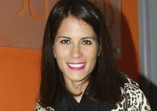 Eva Bracamonte debuta como actriz en esta obra teatral