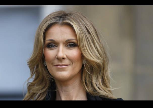 ¡Terrible! Céline Dion enfrenta al cáncer