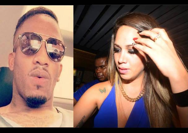 Jefferson Farfán: Regresó a Lima ¿se divirtió en discoteca junto a Melissa Klug?