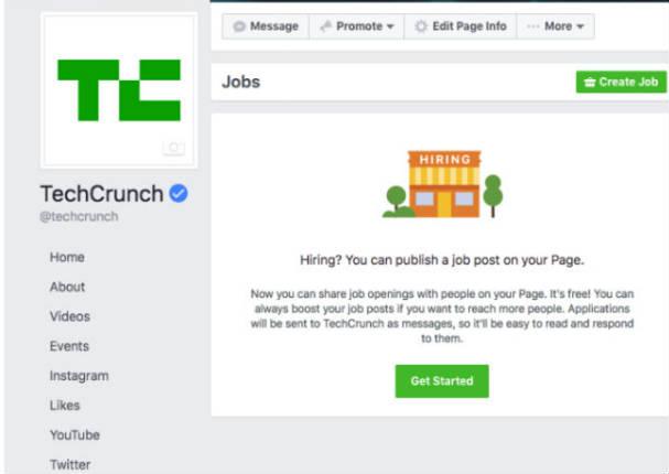 Ahora si tendrás la mejor excusa para estar en Facebook sin estar 'pateando latas'