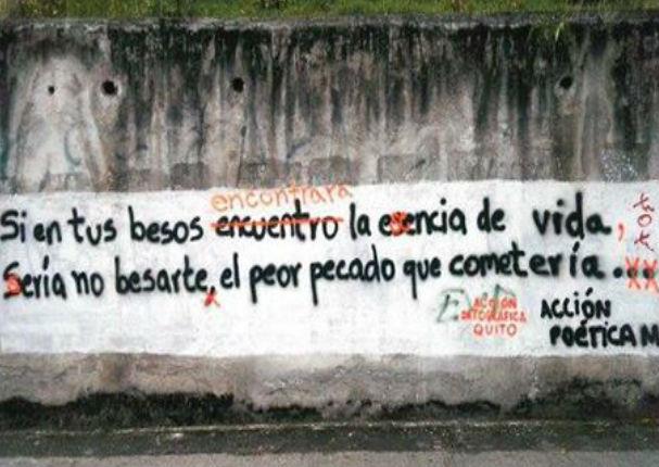 Facebook: Conoce el 'vandalismo ortográfico' - FOTOS
