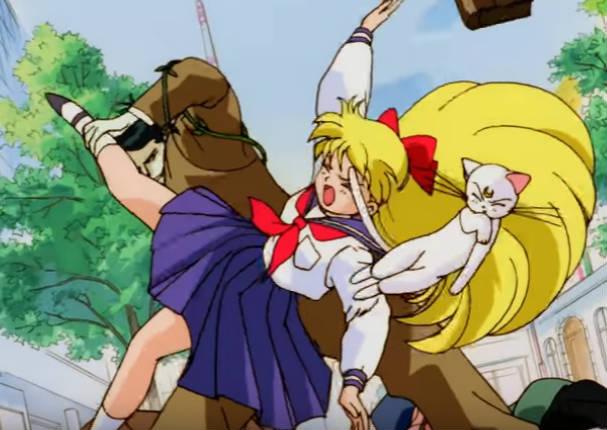Mira el primer teaser de 'Sailor Moon' la película - VIDEO