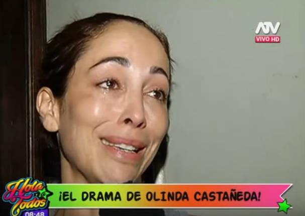 Olinda Castañeda: Teme no ver más a su hija por esta razón