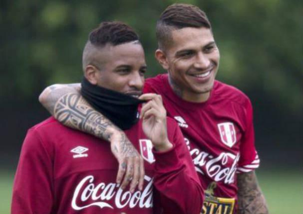 ¿Qué hacen Farfán y Guerrero fuera de las canchas?