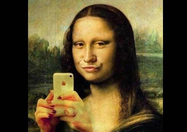 Dato: ¿Por qué la Mona Lisa no tiene cejas?