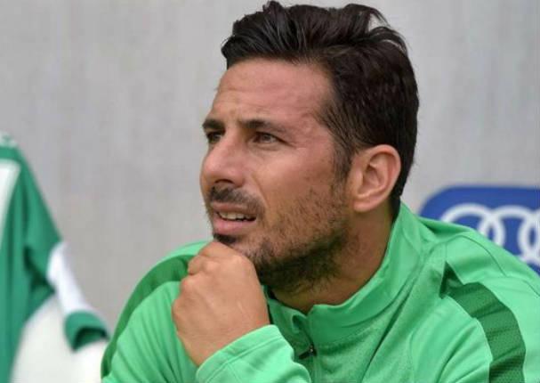 Claudio Pizarro atraviesa por crítico momento en su carrera