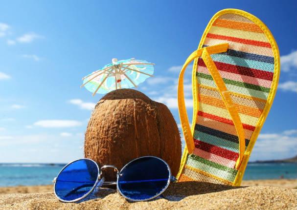 ¡Día de Playa! Disfruta del verano visitando estos paisajes