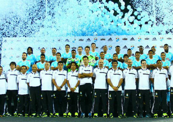 Sporting cristal tendrá rival colombiano para la 'Noche de la Raza Celeste'