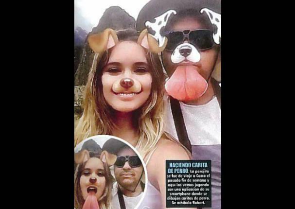 ¿Nueva conquista de Roberto Martínez quiere una hija? - FOTOS