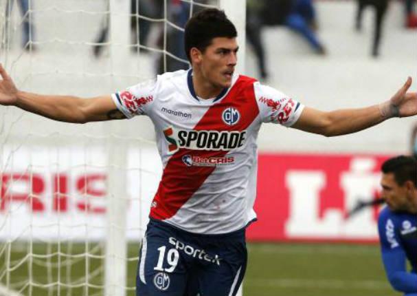 Iván Bulos y su posible llegada a Alianza Lima