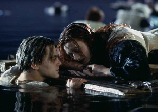 Titanic: Revelan porqué Jack no subió a la tabla con Rose