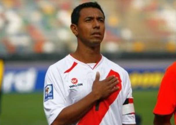 Destacan a Solano en ranking de Inglaterra y supera a chileno