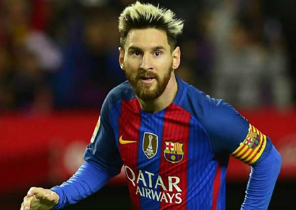 Messi pone sus condiciones para renovar con el Barcelona