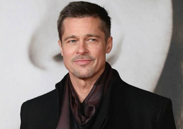 ¡Brad Pitt ya tiene novia! Esto lo confirmaría
